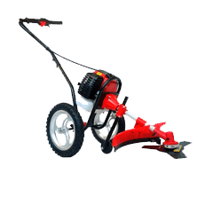 Desbrozadoras con ruedas
