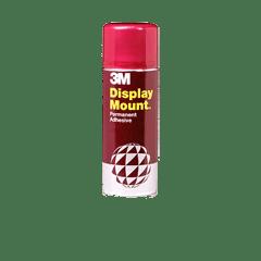 Pegamentos en spray
