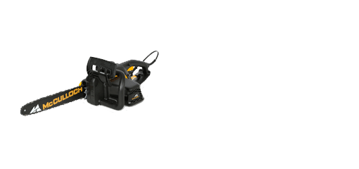 Motosierras eléctricas